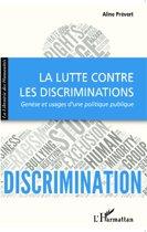 La lutte contre les discriminations