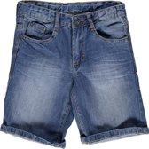 Losan Jongens Broek Bermuda Jeans - Maat 128