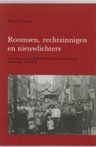Roomsen Rechtzinnigen En Nieuwlichters