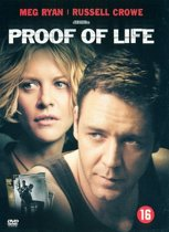 PROOF OF LIFE /S DVD NL