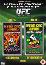 UFC - Collision Course / Battle In Bayou