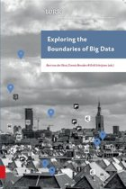 WRR Verkenningen 32 - Exploring the Boundaries of Big Data
