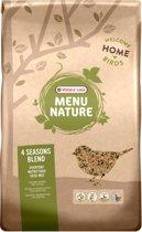 Versele-Laga Menu Nature 4 Seasons - 12.5 kg