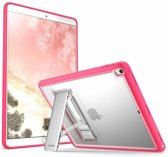 i-Blason iPad hoes Air 2019 Stand Case halo frost roze