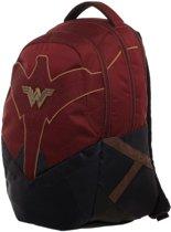 Wonder Woman - Costume Backpack