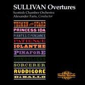 Sullivan: Opera Overtures