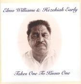 Elmo Williams - Takes One To Know One