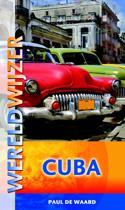 Wereldwijzer - Wereldwijzer Cuba
