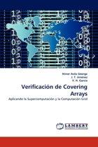 Verificacion de Covering Arrays