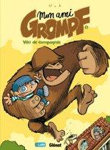 Mon Ami Grompf - Tome 01