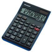 Sharp EL125TWH - Bureaurekenmachine
