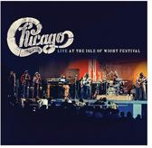 Chicago - Live At The Isle Of Wight Fest