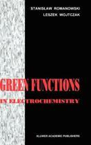 Green Functions in Electrochemistry