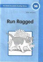 Decodable Reader 16: Run Ragged