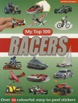 My Top 100 Racers