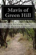 Mavis of Green Hill