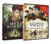 The Maze Runner 1 & 2