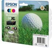 Epson 34XL - Inktcartridge / Multipack