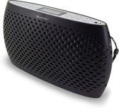 Soundmaster RCD1250SW - Draagbare radio, CD-speler en USB - zwart