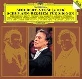 Messe D167/Requiem Fur Mignon