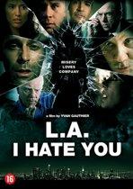 La I Hate You (dvd)