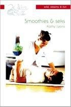 Harlequin White Silk - Smoothies & seks