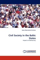 Civil Society in the Baltic States