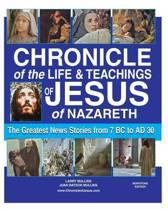 Chronicle of the Life and Teachings of Jesus of Nazareth