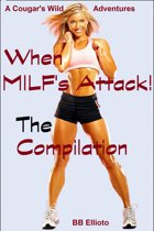 When MILF's Attack! The Compilation