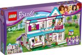 LEGO Friends Stephanie's Huis - 41314