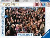 Ravensburger puzzel Harry Potter - legpuzzel - 100