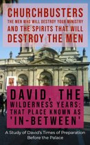 David: The Wilderness Years (That Place Known As 'In-Between') - A Study of David's Times of Preparation Before the Palace