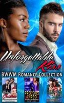 Unforgettable Kiss : BWWM Romance Collection