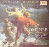 Richard Strauss: Idomenee; Mozart: La Flute Enchantee