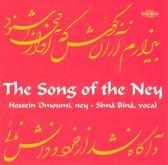 The Songs Of The Ney - Sima Bina