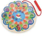 Viga Toys - Magnetisch Klokspel