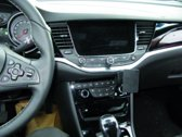 Brodit ProClip Opel Astra Bj. 16