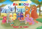 A Walk with the Rainbow Family