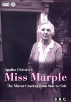 Miss Marple - The Mirror Cracked From Side To Side