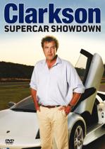 Clarckson - Supercar showdown