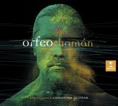 Orfeo Chamán (CD+DVD)