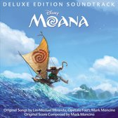 Moana [Original Motion Picture Soundtrack]