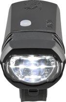 AXA Greenline 50 Fiets Koplamp - 50 lux - USB - LED