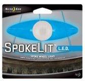 Nite Ize Spokelit LED Weel LIght Blauw SKL-03-03 Fietslicht Fietslamp