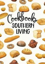 Cookbooks Southern Living