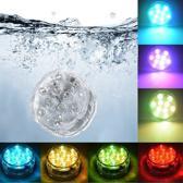 Zwembad verlichting - Led verlichting onderwater - Onderwater verlichting - Zwembad led verlichting - Licht voor onderwater - Waterlicht -Waterbestendig licht + Afstandsbediening