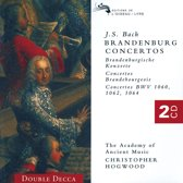Brandenburg Concertos (Complete)