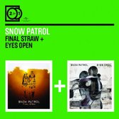 Final Straw / Eyes Wide Open