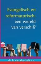 Evangelisch En Reformatorisch