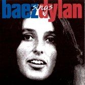 Vanguard Sessions: Baez Sings Dylan